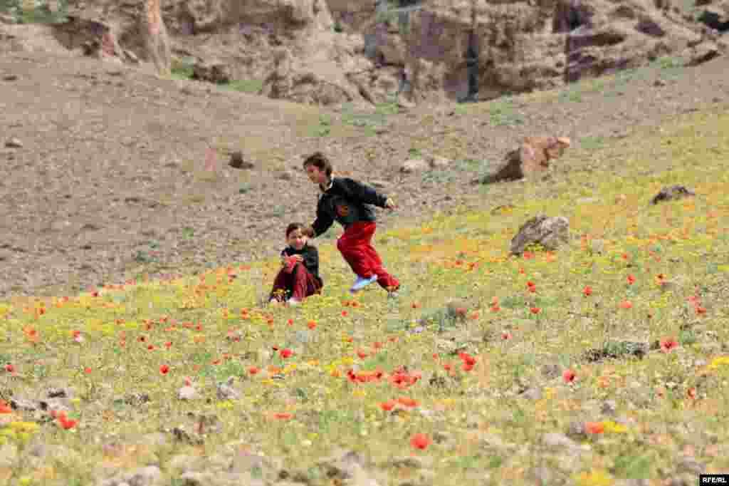 Sirab kəndindən fotosessiya #2