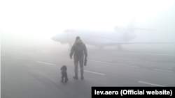 Видимість внаслідок туману обмежена відстанню 200-500 метрів, попереджають у ДСНС