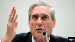 Procurorul Robert Mueller