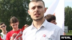 Марат Абрамоўскі