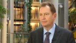"""Graham Watson: """"Nu suntem pregătiți să permitem ca Moldova să fie divizată"""""""