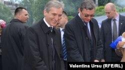 La Ziua Europei, la Chișinău