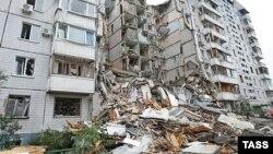 13 жовтня 2007 року в Дніпропетровську в житловому будинку стався вибух побутового газу, у результаті повністю був зруйнований третій під'їзд будинку, перекриття і 40 житлових квартир, 23 людини загинули