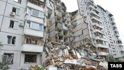 Вибух побутового газу в житловому будинку у тодішньому Дніпропетровську в 2007 році забрав життя 23 людей