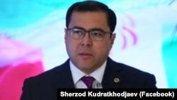 Шерзод Қудратхоҷаев