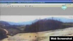 Snimak mjesta pogubljenja brana u Petkovcima prikazan na suđenju Radovanu Karadžiću, 10. siječanj 2012.