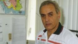 گفتوگو با حبیب روشنزاده