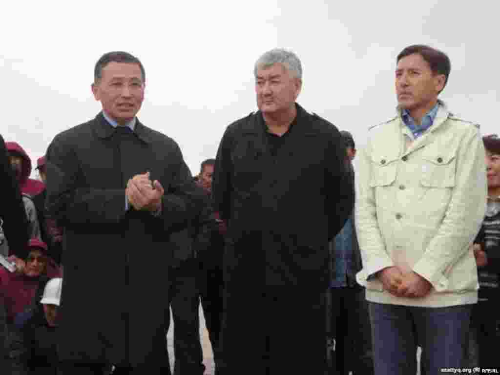 Казахстан. 17 – 21 сентября 2012 года #11