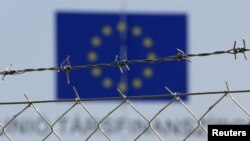 Hungary recently issued procedures that prohibit asylum seekers from applying for protection at the border.