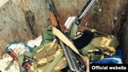 фото из сайта МВД Таджикистана
