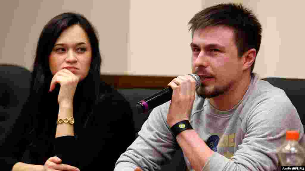 Ильяс Гаффаров, автор-башкаручы