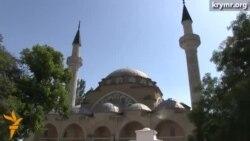 Про конфлікт у мусульманській громаді «Хан-Джамі»