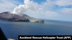Поки «надто небезпечно для рятувальників» проводити на Вайт-Айленді пошуки зниклих безвісти