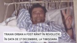 Traian Orban – Portret de revoluționar în baston