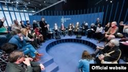 Invitați români la Tîrgul de Carte de la Leipzig