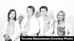 """Фотопроект """"Умеющие жить"""""""