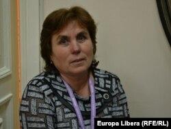 Maria Darii