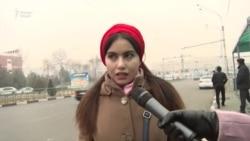 Репортаж аз дохили мусофирбарҳои Душанбе