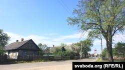 На вуліцы Гошчава