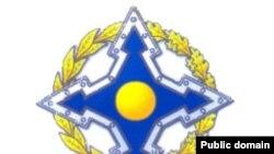 Эмблема ОДКБ