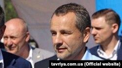 Игорь Колыхаев