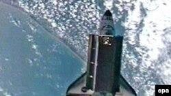 Космический челнок Atlantis