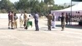 سوات: پوځ ۱۰ کاله وروسته امنیت انتظامیې ته وسپاره
