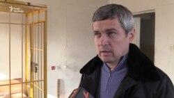 Адвокат Насірова має сумніви щодо достовірності документів про паспорти