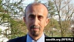 Сафар Бекжон