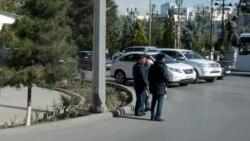 Aşgabat: 'Parahada' goýberilen ulaglar gijäň ýary etrapçadan çykaryldy