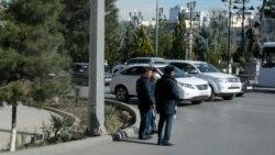 Aşgabat: Welaýat ulaglaryna garşy görülýän çäreler gaýtadan güýçlenýär