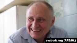 Opozitari bjellorus Mikalay Statkevich