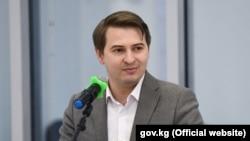 Артем Новиков.