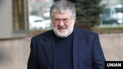 Як пише видання, Коломойському не висували звинувачення, а адвокат, який його представляє, заявив, що той заперечує провину