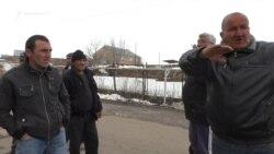 Արագած համայնքի բնակիչները շարունակում են բողոքի ակցիաները՝ ՀԷԿ-երի փակման պահանջով