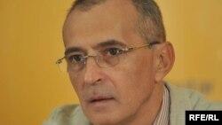 Vojislav Tufegdžić, foto: Vesna Anđić