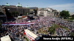 Beograd, 10 maj 2013.