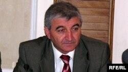 Глава ЦИК Мязахир Пянахов