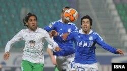 استقلال تهران و ذوب آهن اصفهان هفته آینده نیز در لیگ برتر به مصاف هم خواهند رفت.
