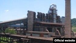 Fabrika glinice Birač