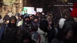 Zaustavljeni na 'Balkanskoj ruti'