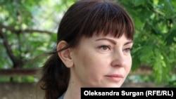 Адвокат Оксана Железняк