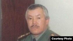 Сатыбек Молдалиев.