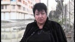 Binəqədi sakinlərinin yol qayğıları