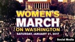 زنان با راهاندازی کمپینهای راهپیمایی یک میلیون زن، در ایالت های مختلف آمریکا، در روز ۲۱ ژانویه، یک روز پس از ورود رسمی دونالد ترامپ به کاخ سفید، قرار است اعتراض خود را به سیاستهای ضد زن او اعلام کنند