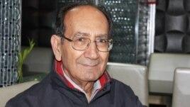 Iraqi-born Farouk al-Kasim helped manage Norway's oil industry.
