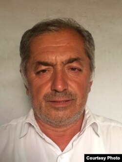 Шаҳрихонлик тадбиркор Абдуллажон Ибрагимов