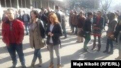 Tuzla, 15. februar 2014.