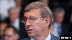 Ресейлік кәсіпкер Владимир Евтушенков