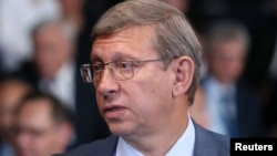 Володимир Євтушенков